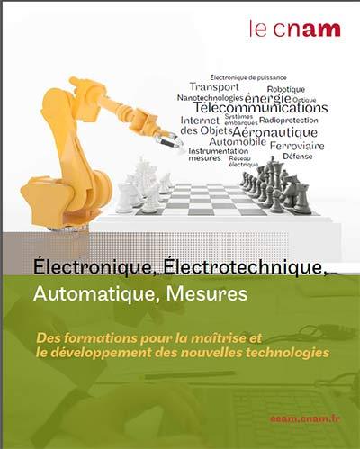 Brochure EEAM