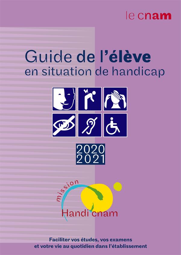 Guide HandiCnam